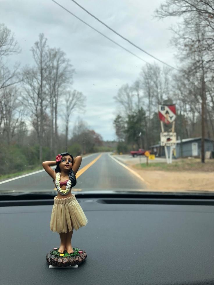 Hulu girl South Carolina